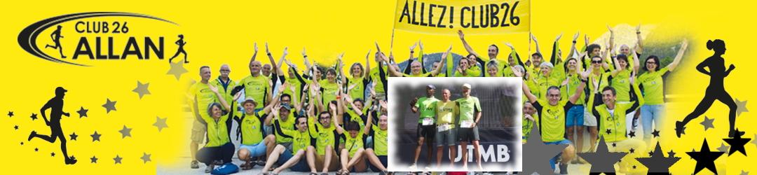 Club 26 Allan